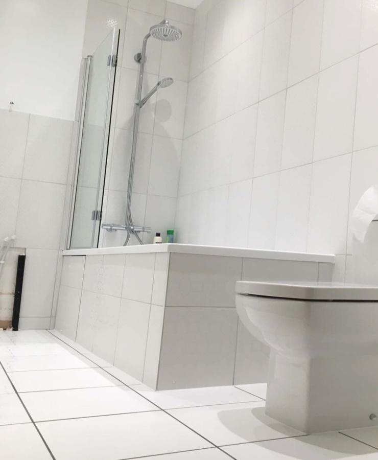 Bathroom Installation East Dulwich London SE22