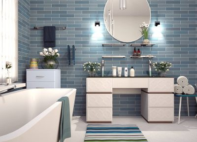 Bathroom Refurbishment in Denmark Hill SE5
