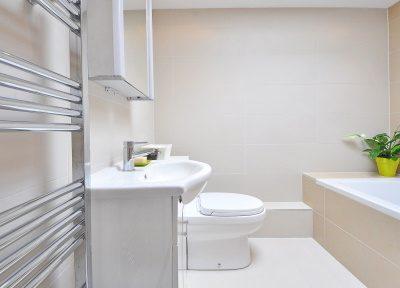 Bathroom Renovation in Sydenham SE26