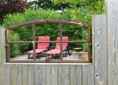 Garden Fence in Beckenham BR2