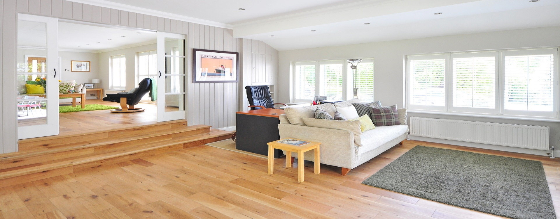 Hardwood Flooring Installation South East London