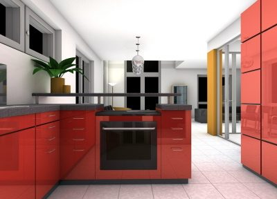 Kitchen Fitting in Forest Hill SE23