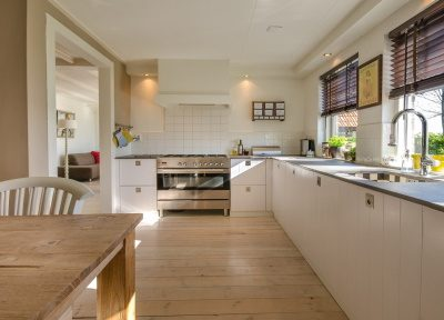 Kitchen Refurbishment Sydenham SE26