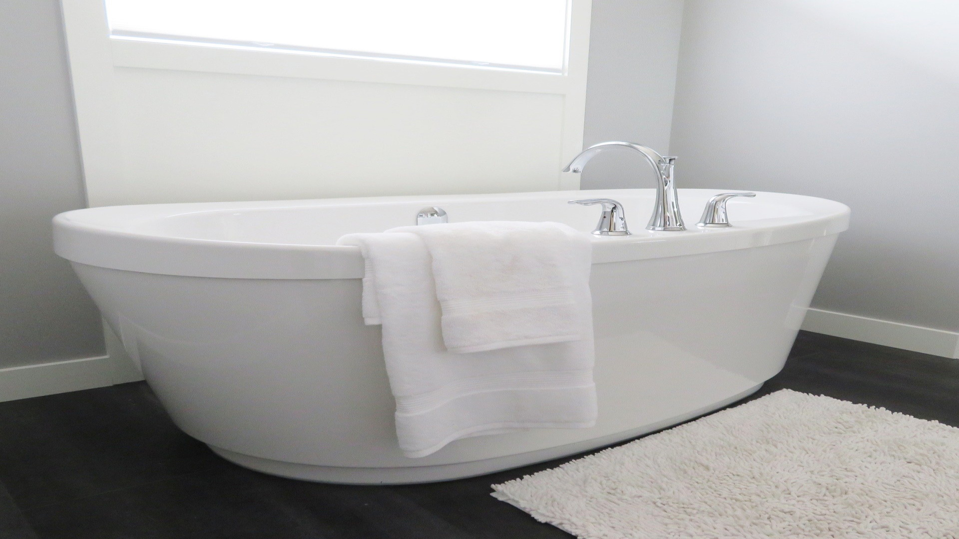 Luxury Bathroom Renovation & Installation