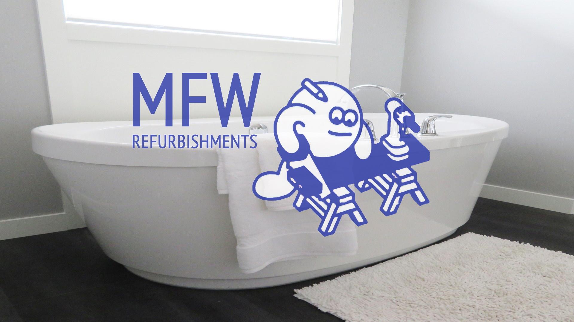 MFW Refurbishments Home Renovation Experts