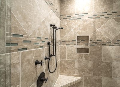 Shower Fitting in Camberwell SE24