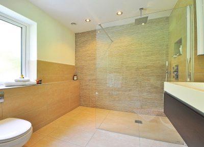 Wet Room Installation in Thornton Heath CR7